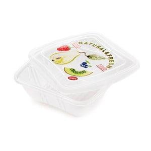 Sada 3 škatuliek na potraviny Snips Vintage, 0,5 l