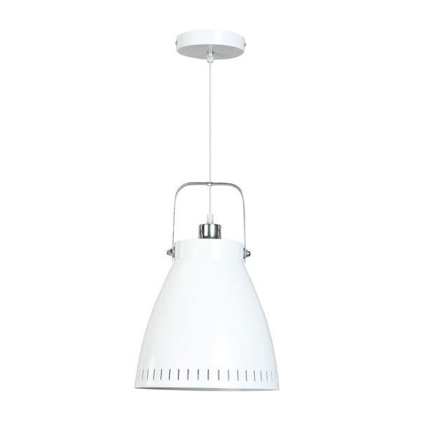 Biele stropné svietidlo ETH Acate Industri