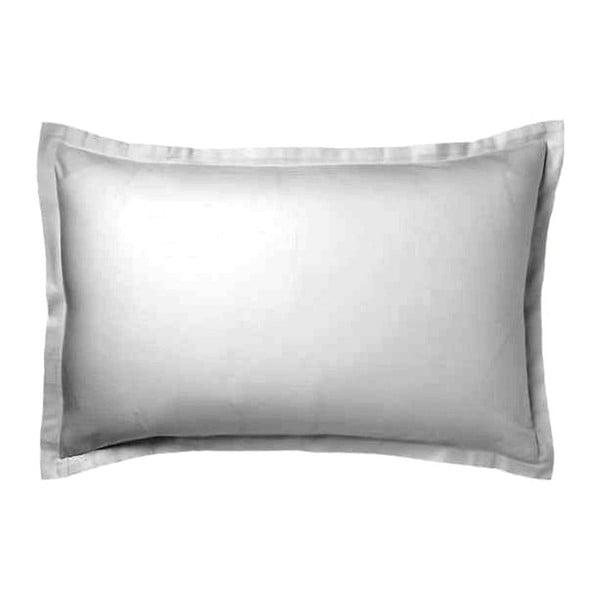 Obliečka na vankúš Liso Blanco, 70x80 cm