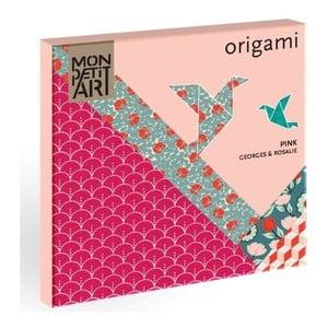 Origami set Mon Petit Art Georges & Rosalie
