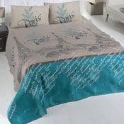 Ľahká prikrývka na posteľ Paris,200x230cm