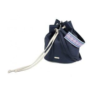 Tmavomodrá kabelka Dara bags Margot No.60