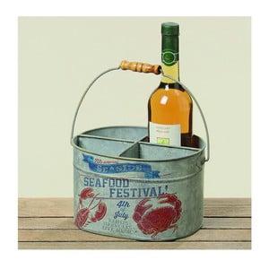 Prepravka na fľaše vína Seaside