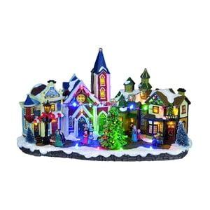 Svietiaca dekorácia Light Village