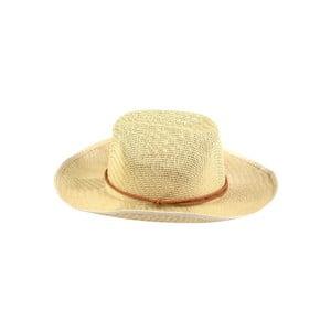 Pánsky slamený klobúk Ego Dekor Farmer