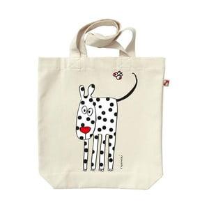 Plátenná taška Dalmatín