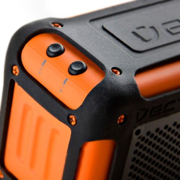 Vodeodolný športový speaker a nabíjačka VECT VXS Mini