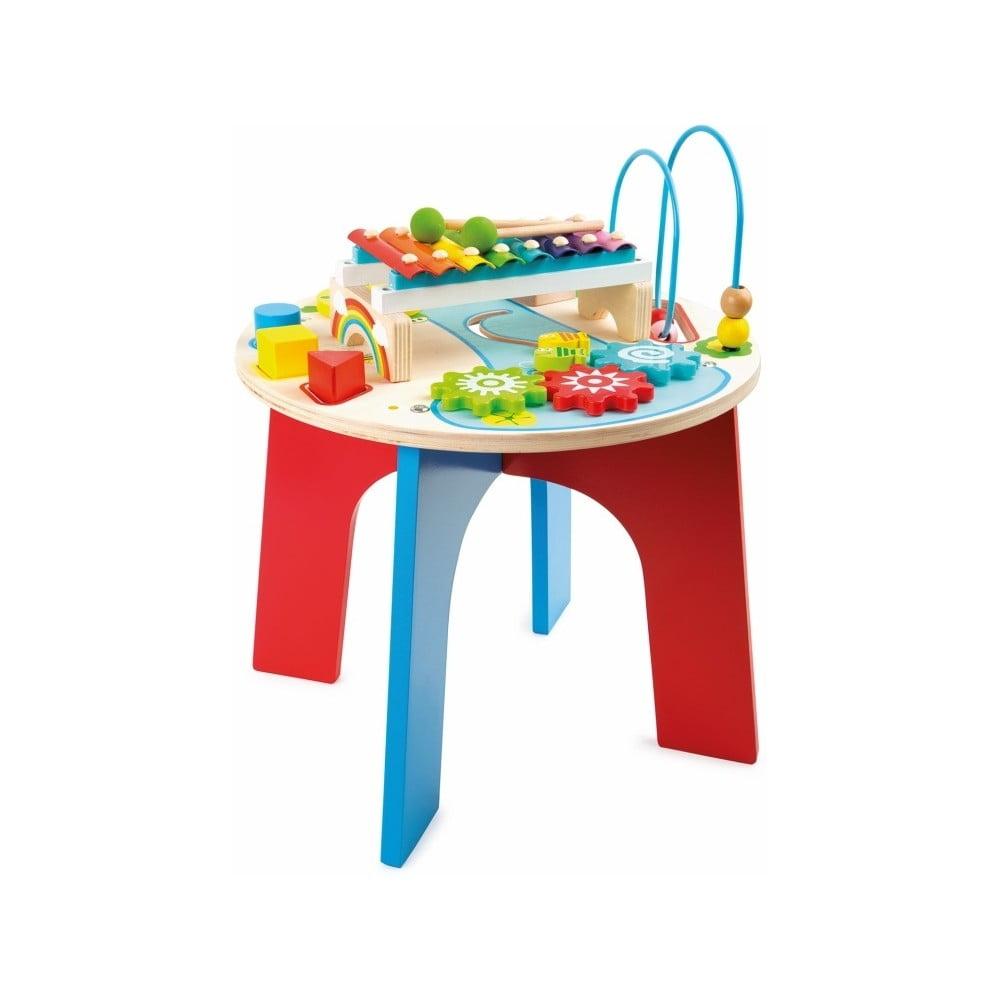 Detský hrací stolík Legler Play