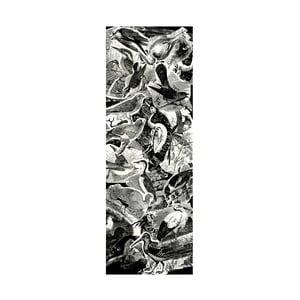 Behúň Casa Di Bassi Midnight Garden, 70 x 200 cm
