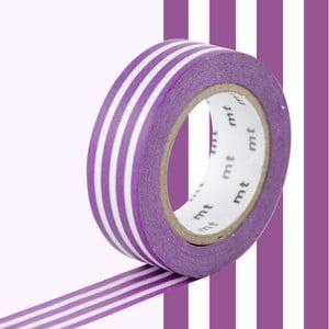 Washi páska MT Masking Tape Fabiola, návin10m