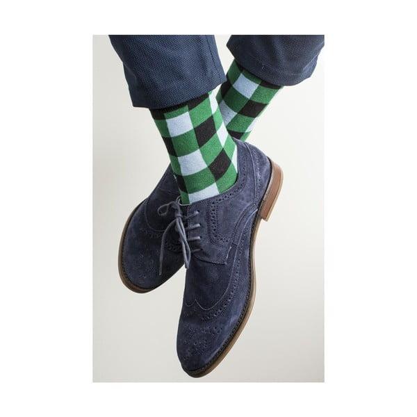 Sada 2 párov unisex ponožiek Funky Steps Samba, veľkosť 39/45