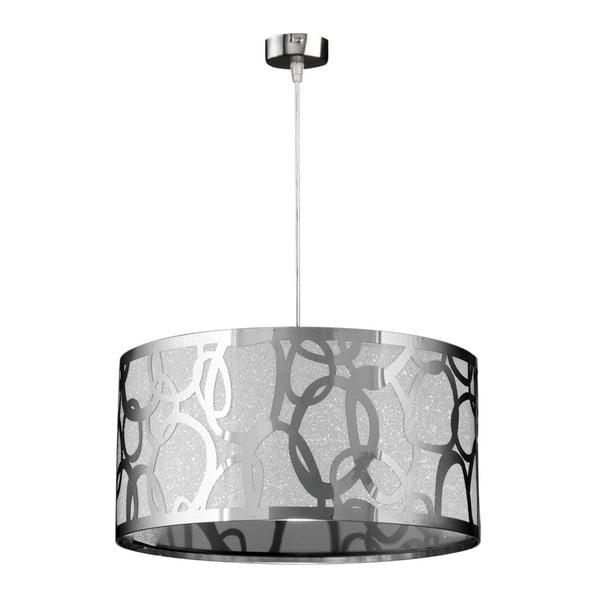 Stropné svietidlo Silver Moderne