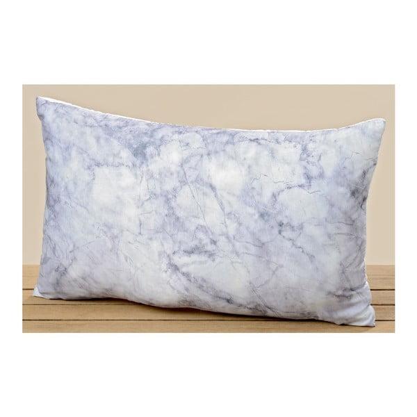 Vankúš Marble, 50x30 cm