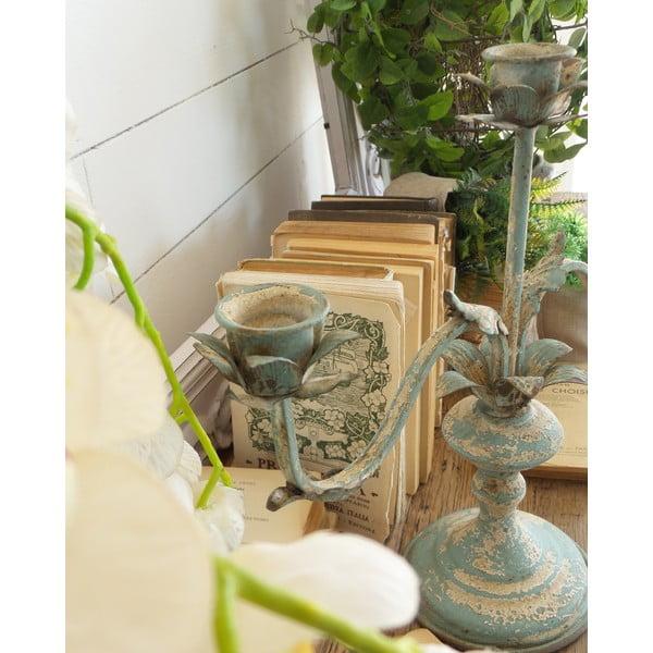 Svietnik Orchidea Milano Antique