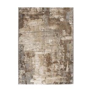 Sivý koberec Universal Elke, 140×200cm