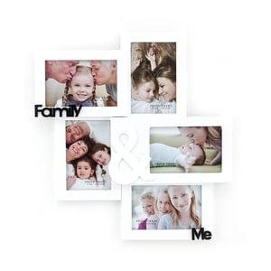 Nástenný fotorámik Tomasucci Family and Me