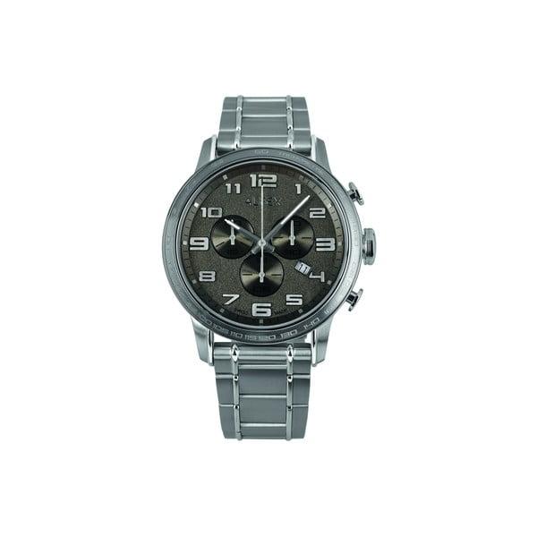 Pánske hodinky Alfex 56722 Metallic/Metallic