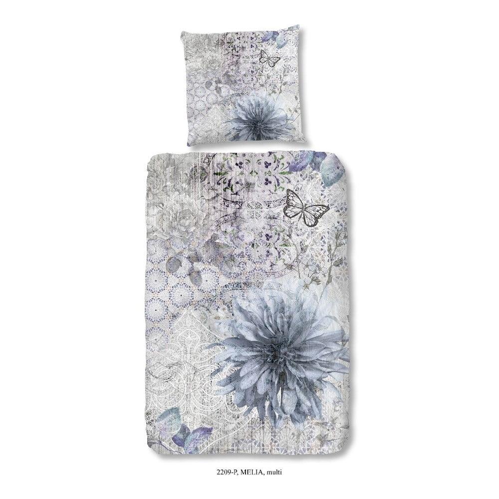 Bavlnené posteľné obliečky Good Morning Melia, 140 × 200 cm