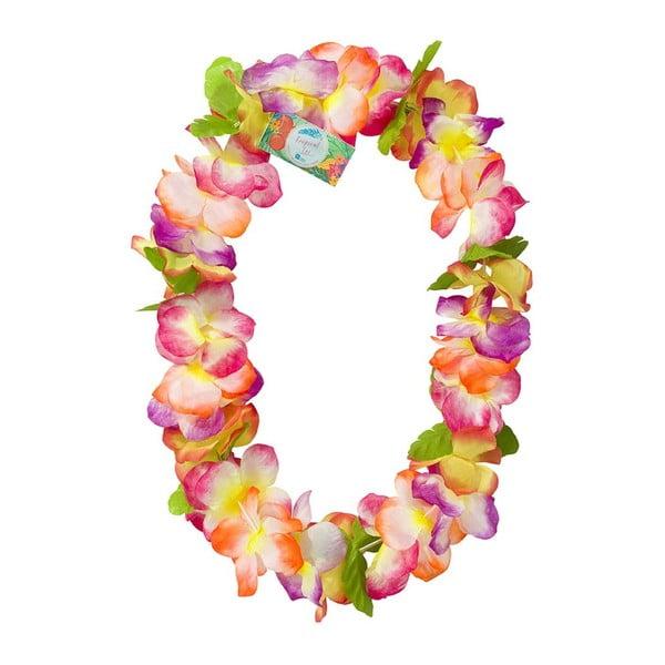 Kvetinový veniec Lei Floral