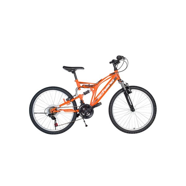 "Horský bicykel Schiano 290-34, veľ. 24"""