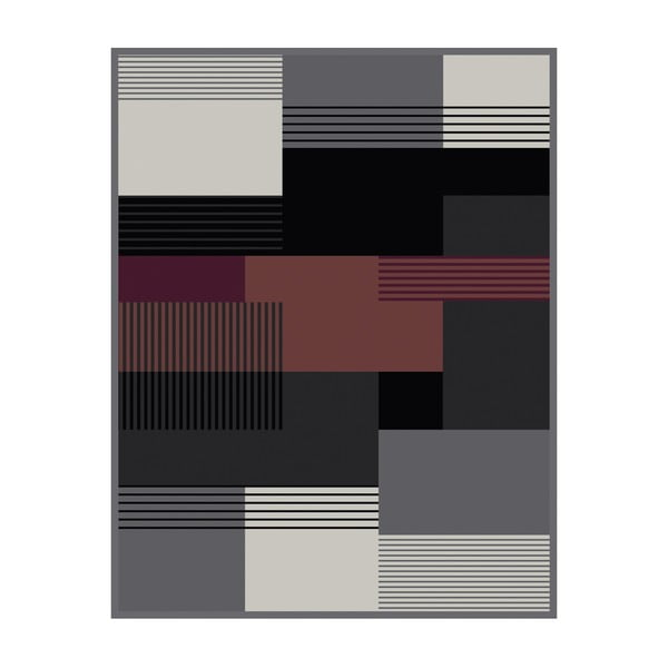 Deka Modern Checks, 150x200 cm
