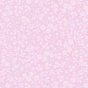 Tapeta Pip Studio Brian Yates, 0,52x10 m, ružová