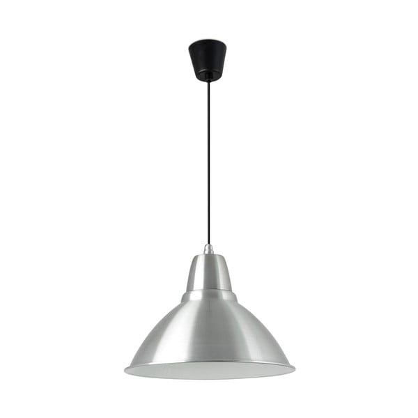 Závesné svietidlo Aluminio Sespe
