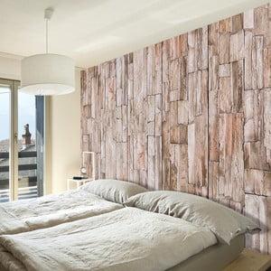 Tapeta v rolke Bimago Limestone, 0,5 × 10 m