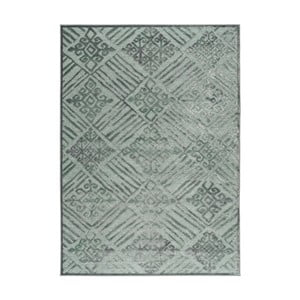 Sivozelený koberec Universal Soho, 140x200cm