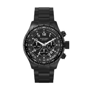 Pánske hodinky Sputnik 1957, Black/Black