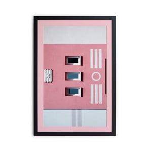 Obraz Velvet Atelier Building, 40×60 cm