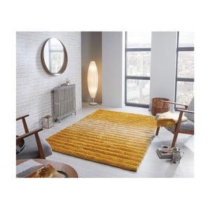 Oranžový koberec Flair Rugs Ombre Ochre, 160×230 cm