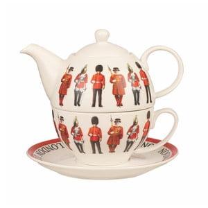 Kanvica s hrnčekom Churchill China London Parade