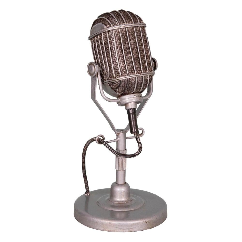 Dekoratívny mikrofón Antic Line Micro