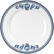 Porcelánový tanier Creative Tops Vintage Indigo, Ø 27 cm