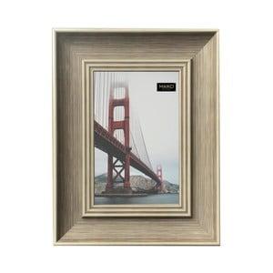 Nástenný rámik Maiko Wood 30x40 cm