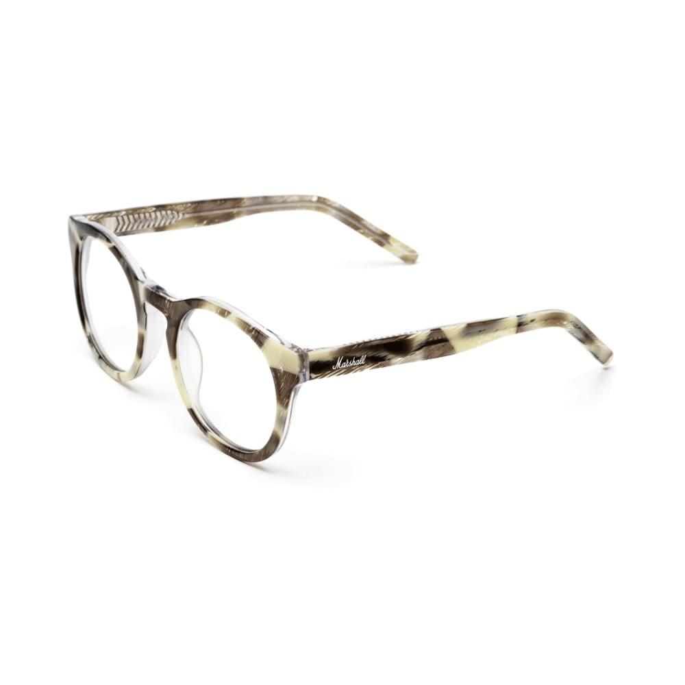 Vzorované okuliare Marshall Nico Opt, veľ. L