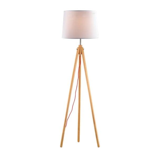 Stojacia lampa Evergreen Lights Triple Legs White