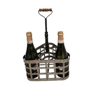 Držiak na víno Antic Line Double Vin