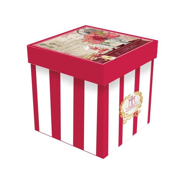 Dekoratívna krabica Carol