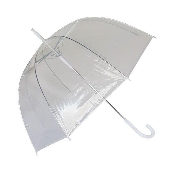 Transparentný dáždnik Simple Susino