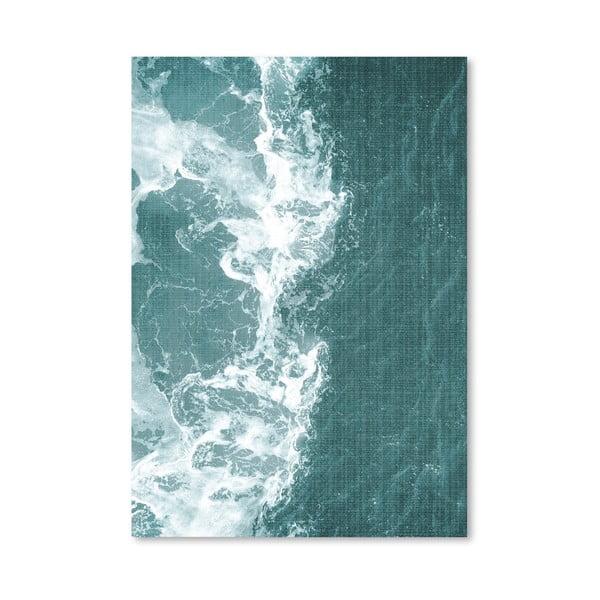 Plagát Tropical Waters
