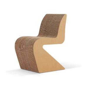Kartónová stolička Amanda