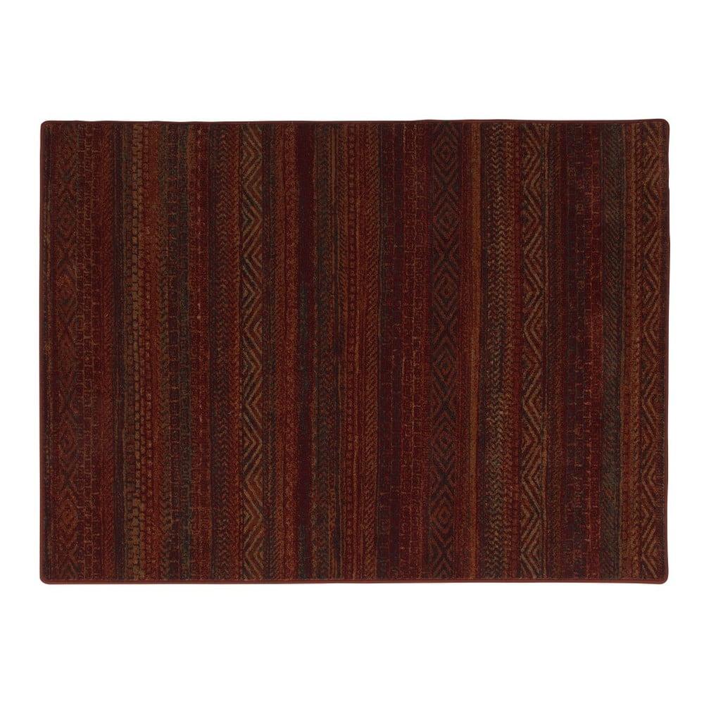 Koberec zo 100% novozélandskej vlny Windsor & Co Sofas Stripes, 300 × 400 cm