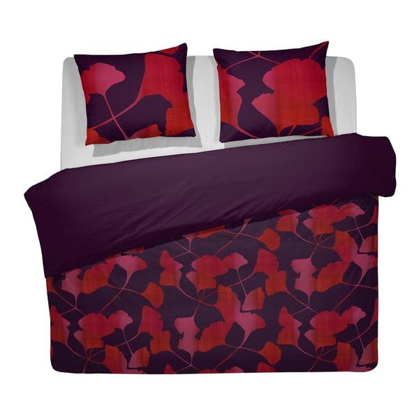 Obliečky Ginko Red, 240x200 cm