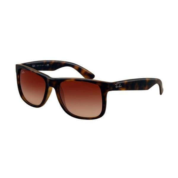 Pánske slnečné okuliare Ray-Ban 4165 Chocolate