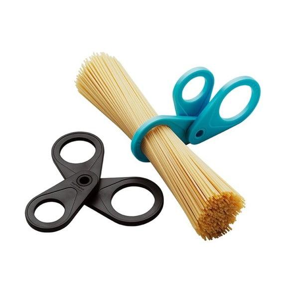 Odmerka na špagety Doser, černá