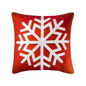 Vankúš s výplňou Christmas V25, 45 x 45 cm