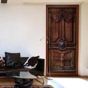 Tapeta na dvere v rolke Bimago Luxury Door, 80 x 210 cm
