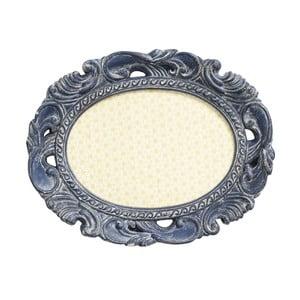Magnetická nástenka Baroque Blue
